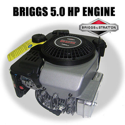 Briggs and Stratton 625 Series Engine