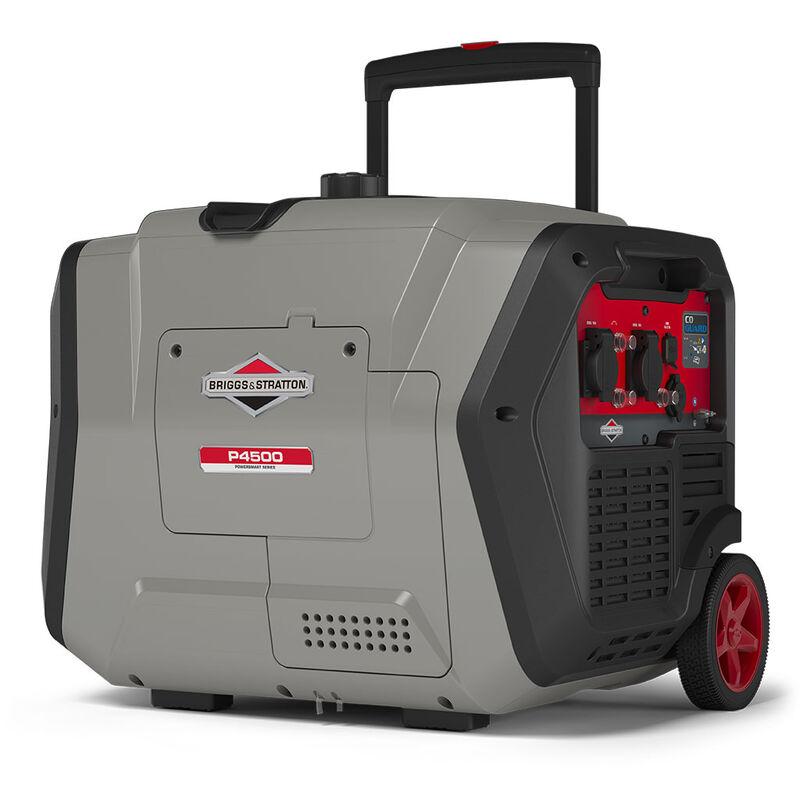 Briggs and Stratton PowerSmart Series Inverter Generator