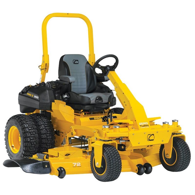 Cub Cadet ProZ 972 SD Zero Turn