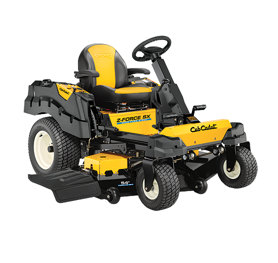 Cub Cadet Z Force SX 54 Zero Turn