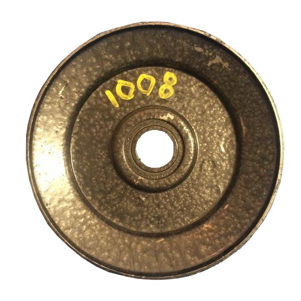 Greenfield Idler Pulley Belts: Genuine Greenfield V-Belt Idler Pulley (GT1008