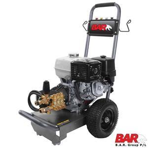 Honda BAR 4000 PSI Pressure Washer