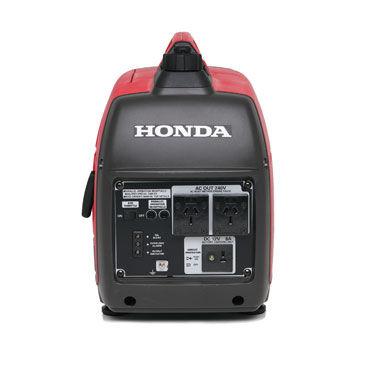 Honda EU20i Generator on its own