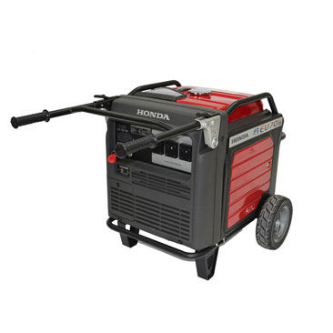 Honda FI EU70is Generator