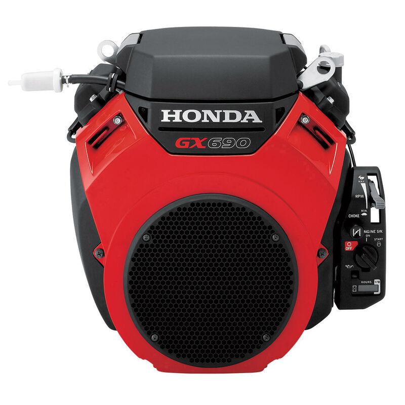 Honda GX690 V Twin Engine 1 18 Shaft