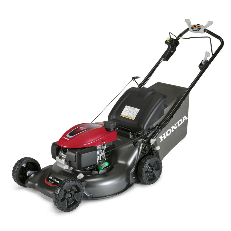Honda HRN216VYU Lawn Mower Self Propelled
