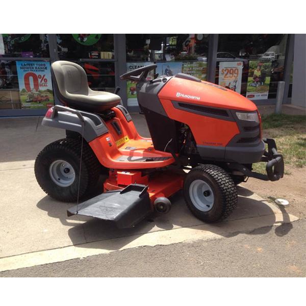 Husqvarna YTF2242 RideOn Mower