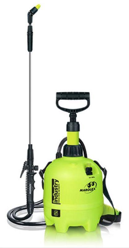 Marolex 5L Hobby Sprayer
