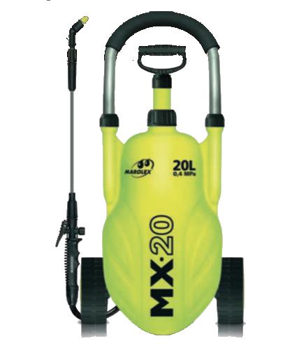 Marolex MX20 Trolley Sprayer
