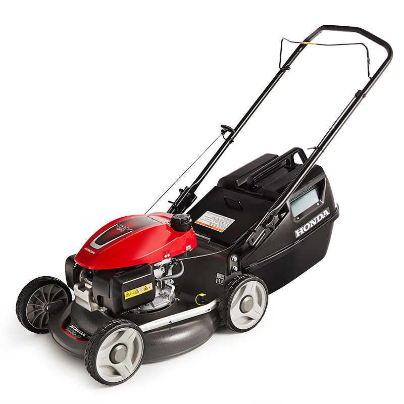 NEW Honda HRU19 Buffalo Premium Lawn Mower