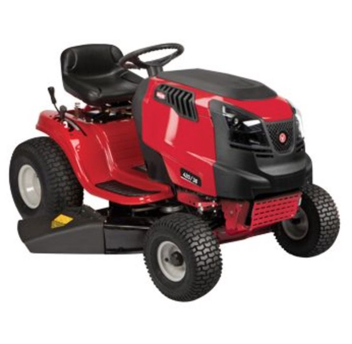 Rover Raider Ride On Mower 54742