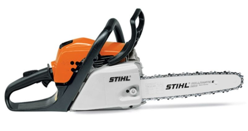 Stihl 171 Mini Boss Chainsaw