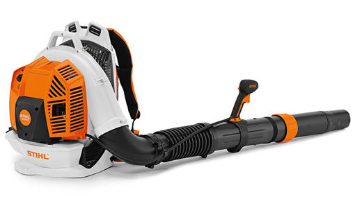 Stihl BR 800 CE Magnum BackPack Blower