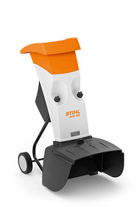 Stihl GHE 105 Electric Shredder