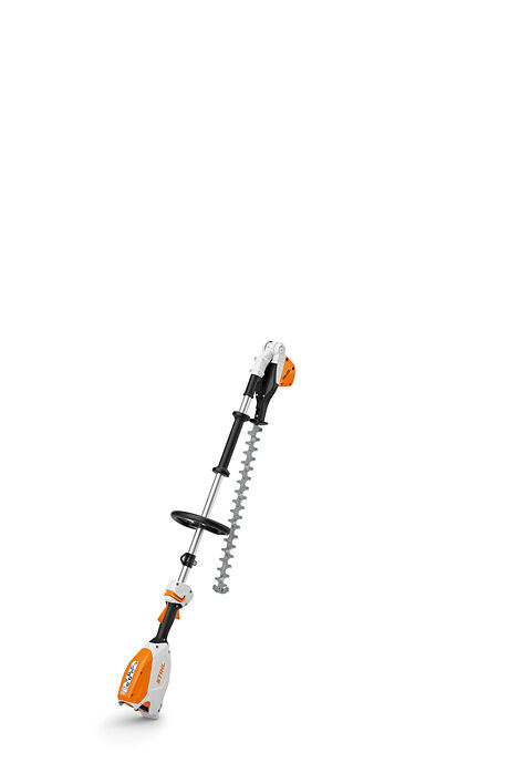 Stihl HLA 66 Battery Long Reach Hedge Trimmer Skin Only