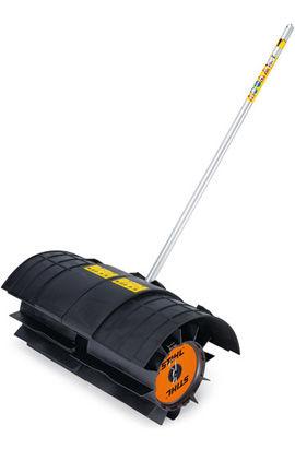 Stihl KWKM Power Sweeper Kombi
