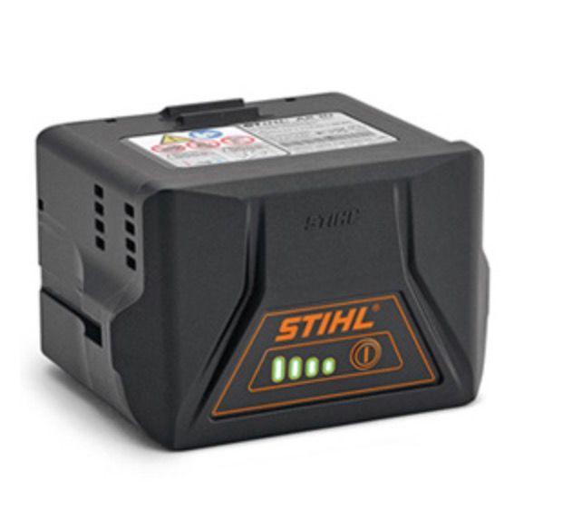 Stihl LithiumIon AK 20 Battery