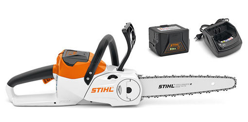 Stihl MSA 140 CBQ Battery and Charger Inc