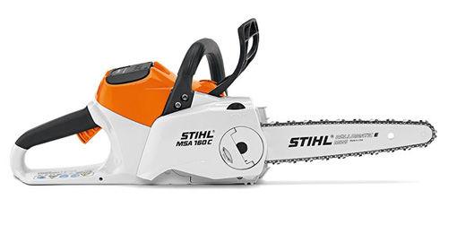 Stihl MSA 160 CBQ Skin Only