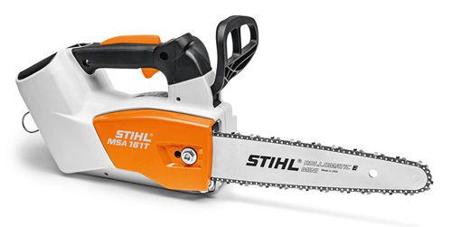 Stihl MSA 161 T Chainsaw Skin Only