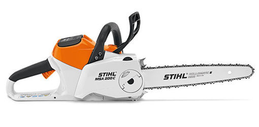 Stihl MSA 200 CB Battery Chainsaw Skin Only