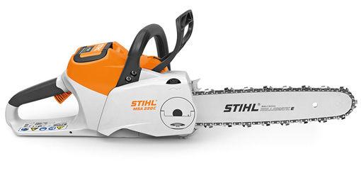 Stihl MSA 220 CB Skin Only