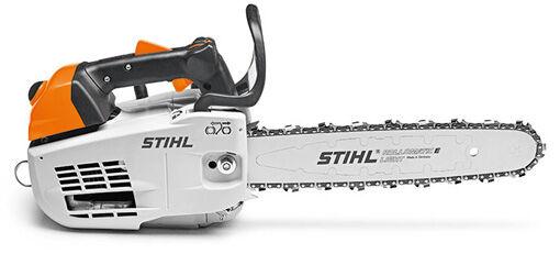 Stihl MS 201 TCM Chainsaw 12