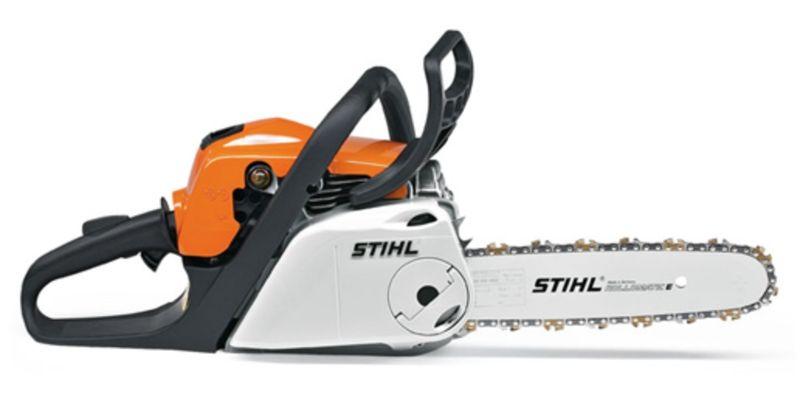 Stihl MS 211 CBE Mini Boss Chainsaw