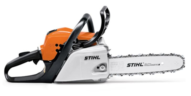 Stihl MS 211 C BE Chainsaw