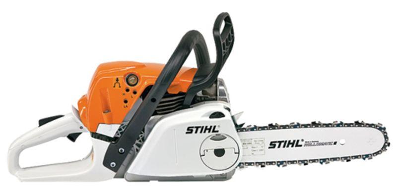 Stihl MS 231 CBE Wood Boss Chainsaw with Rapid Duro