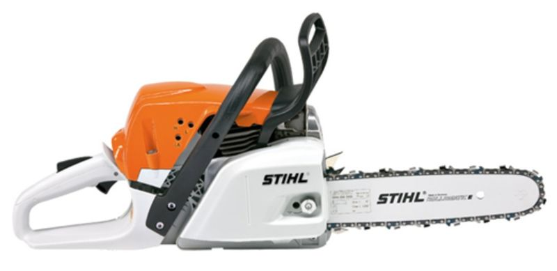 Stihl MS 231 Wood Boss Chainsaw