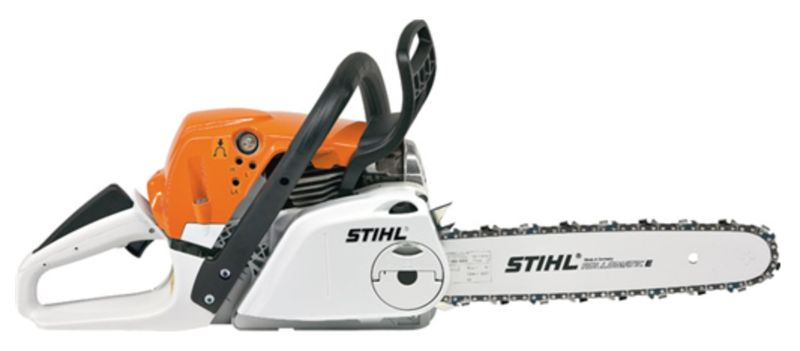 Stihl MS 251 CBEQ Wood Boss Chainsaw with Rapid Duro