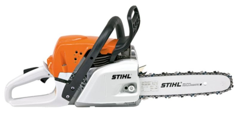 Stihl MS 251 Wood Boss Chainsaw