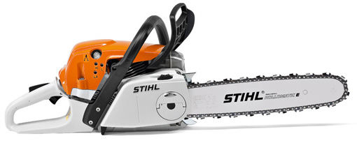 Stihl MS 291 CBE Chainsaw