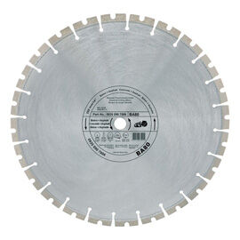 Stihl Premium BA 90 Diamond Blade 400mm 16