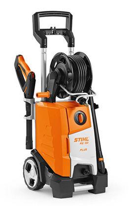 Stihl Pressure Washer RE 130 Plus