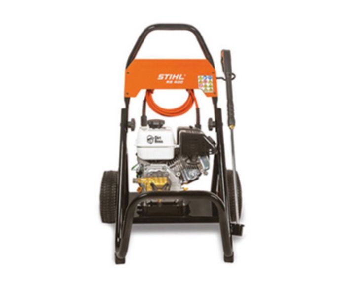 Stihl RB 400 Dirt Boss Pressure Washer