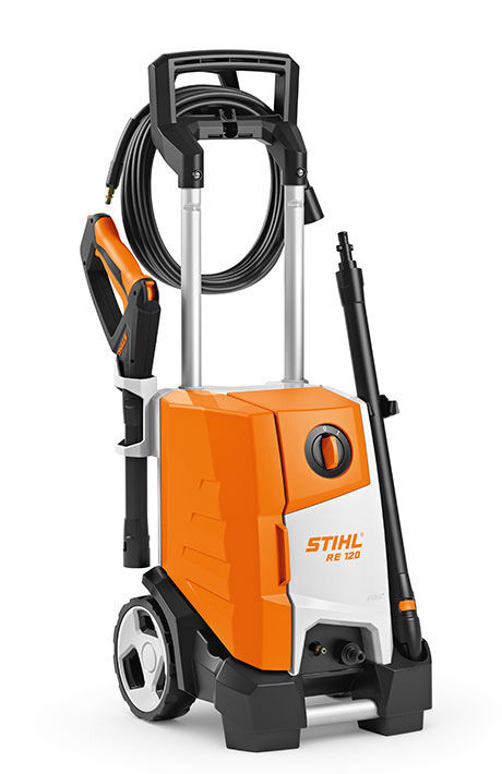 Stihl RE 119 High Pressure Cleaner