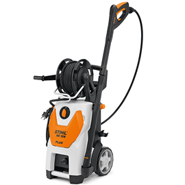 Stihl RE 129 Plus High Pressure Cleaner