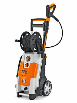 Stihl RE 163 Plus HighPressure Cleaner