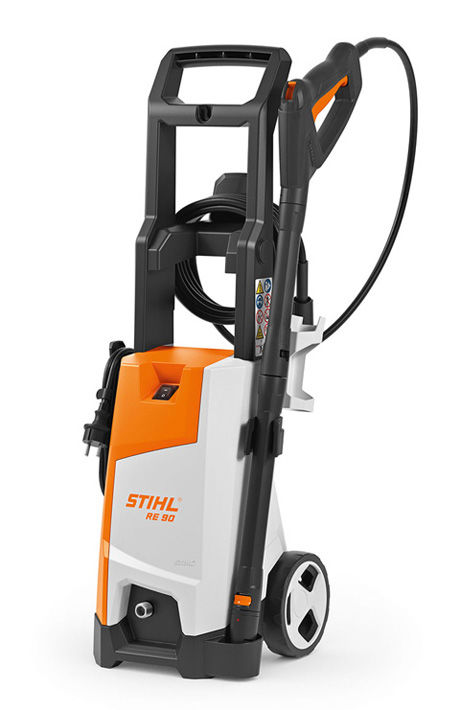 Stihl RE 90 Compact High Pressure Cleaner