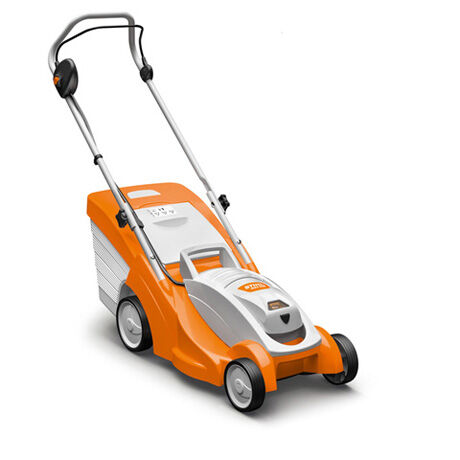 Stihl RMA 339 Battery Lawn Mower Skin Only