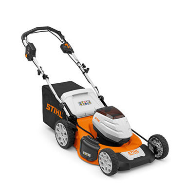 Stihl RMA 510 V LithiumIon SelfPropelled Lawn Mower Skin Only