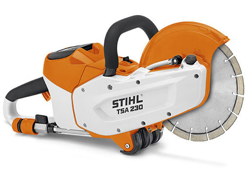 Stihl TS 230 QuickCut Saw Skin Only