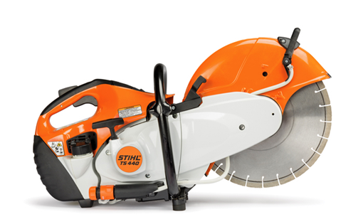 Stihl TS 440 Cutquik Demolition Saw