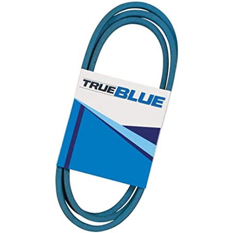 TRUE BLUE V-BELT 3/8 X 49 (M48) - SKU:238-049