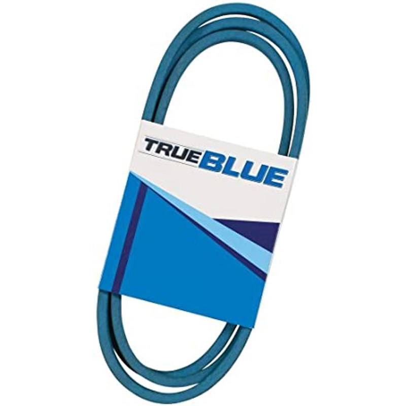 TRUE BLUE V-BELT 1/2 X 19 (A17) - SKU:248-019