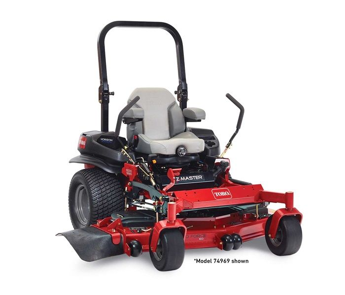 Toro 6000 Series Horizon Technology 60