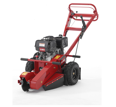 Toro SGR 13 Handle Bar Stump Grinder