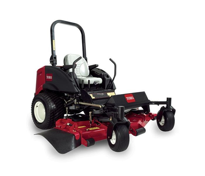 Toro Zero Turn Mower Groundsmaster 7200